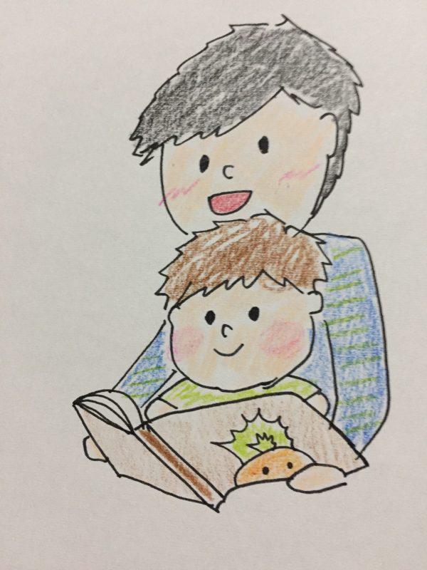1歳児におすすめ絵本5選