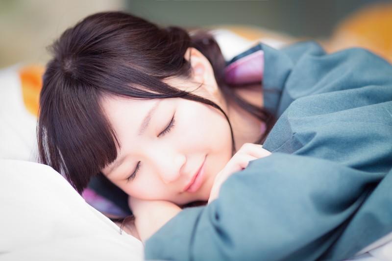 子どもにイライラしないためには睡眠時間が大事!!睡眠法はスタンフォード流がいいの?