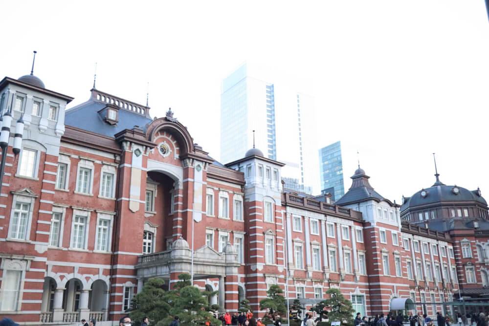 カメラ初心者あこがれの東京駅を単焦点レンズで撮りまくったのはいい思い出です